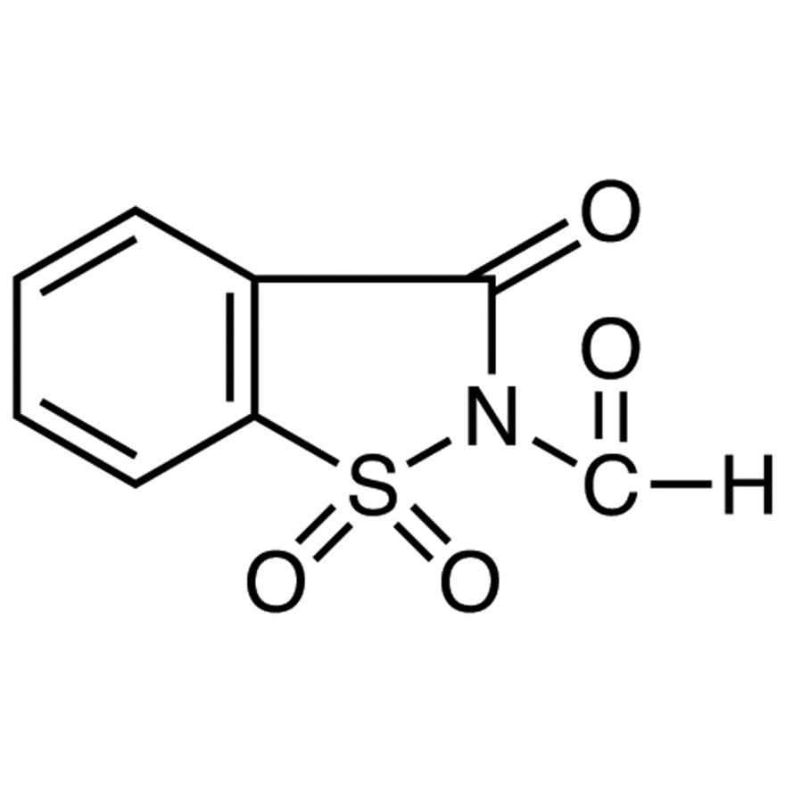 N-Formylsaccharin