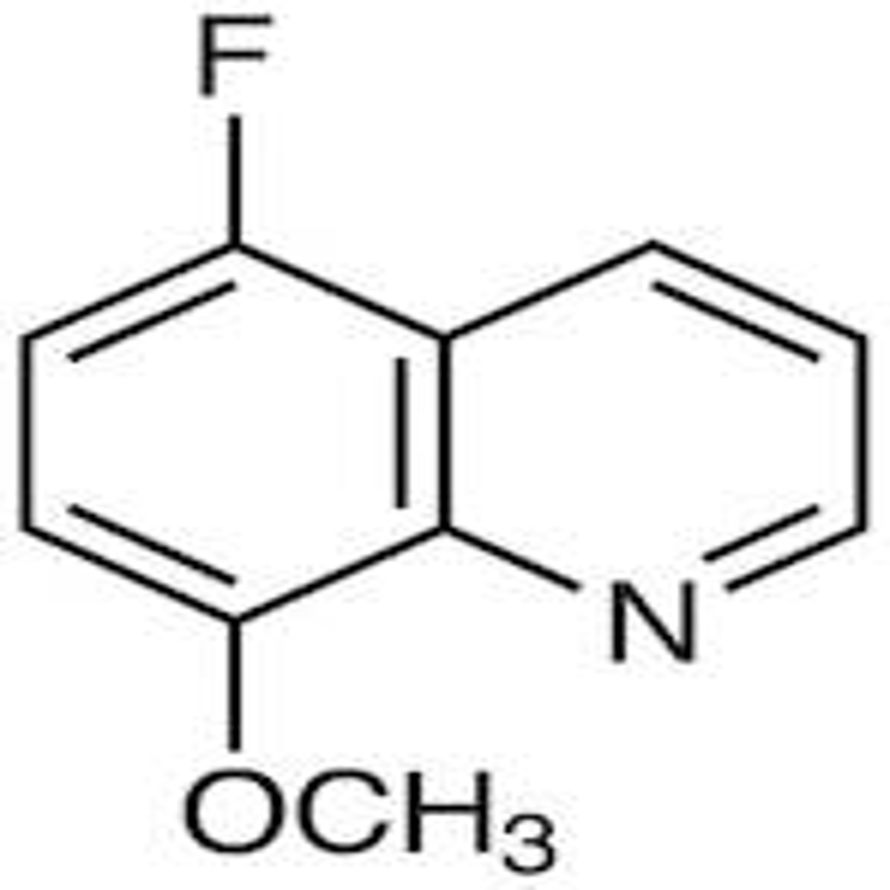 5-Fluoro-8-methoxyquinoline