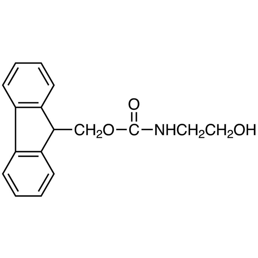 2-[(9H-Fluoren-9-ylmethoxy)carbonylamino]-1-ethanol