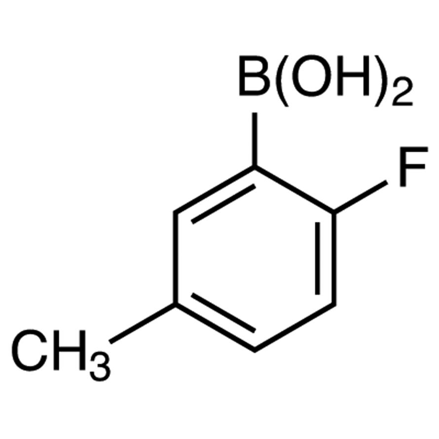 2-Fluoro-5-methylphenylboronic Acid (contains varying amounts of Anhydride)