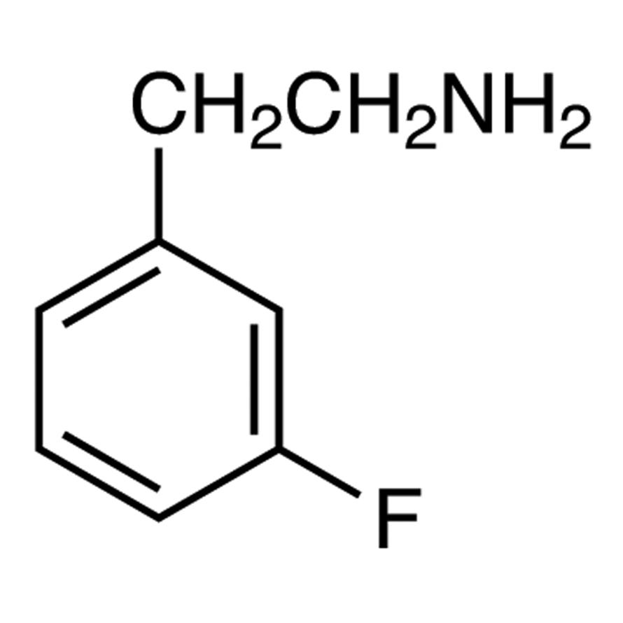 2-(3-Fluorophenyl)ethylamine