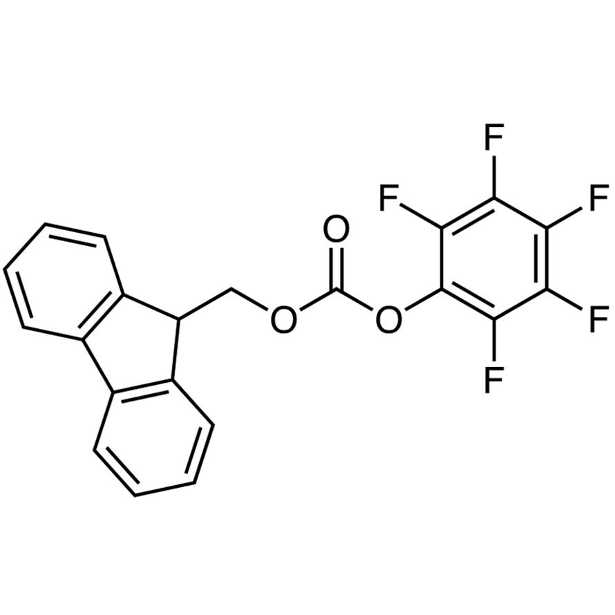 9-Fluorenylmethyl Pentafluorophenyl Carbonate