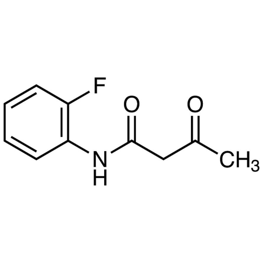 N-(2-Fluorophenyl)-3-oxobutyramide