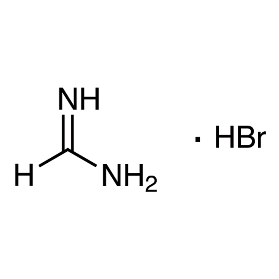 Formamidine Hydrobromide (Low water content)