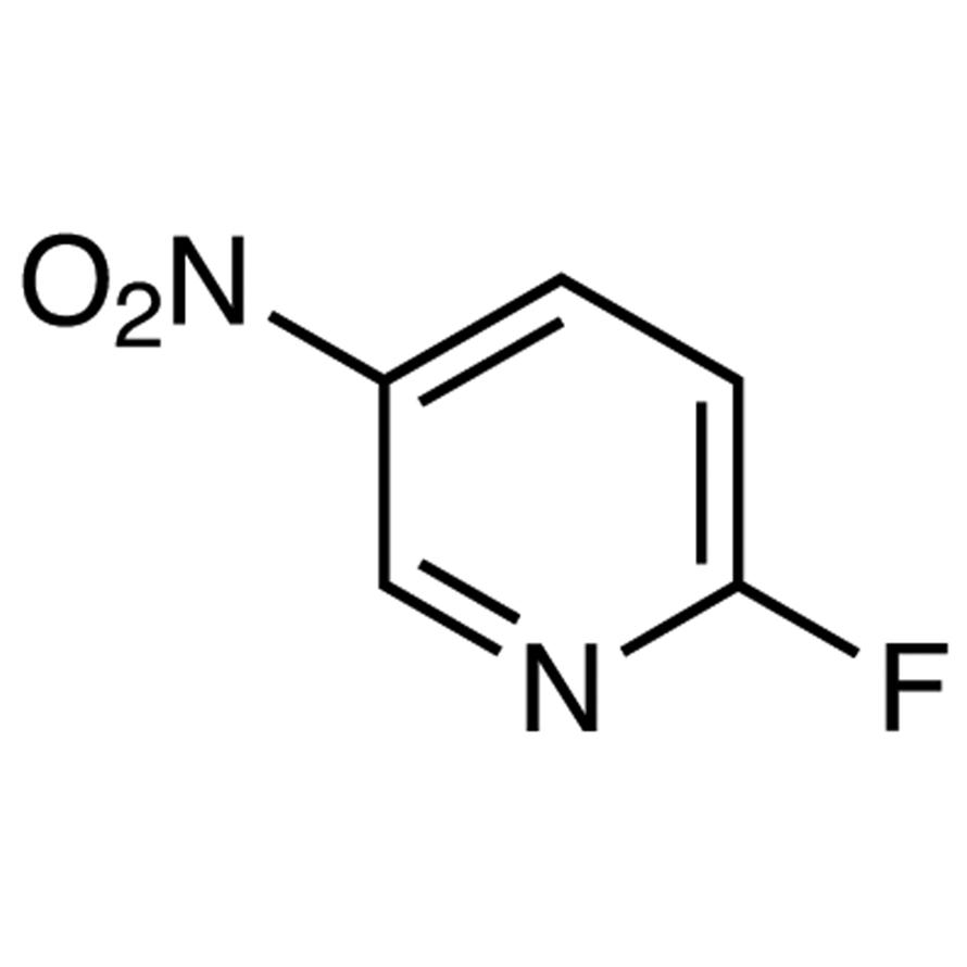 2-Fluoro-5-nitropyridine