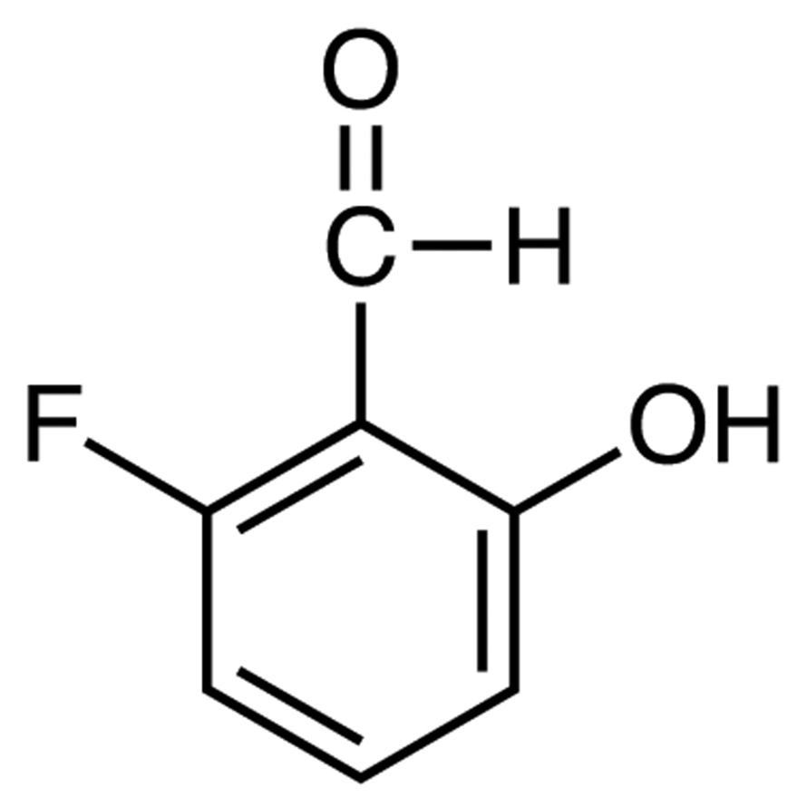 6-Fluorosalicylaldehyde