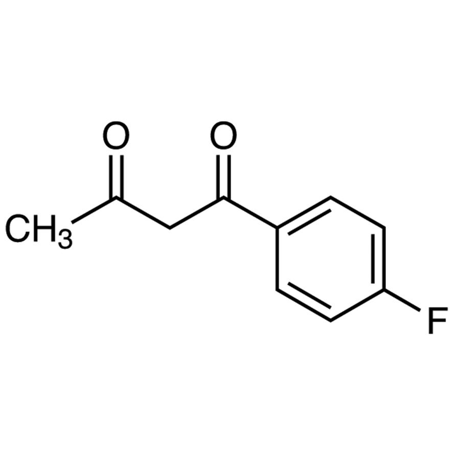 1-(4-Fluorophenyl)-1,3-butanedione