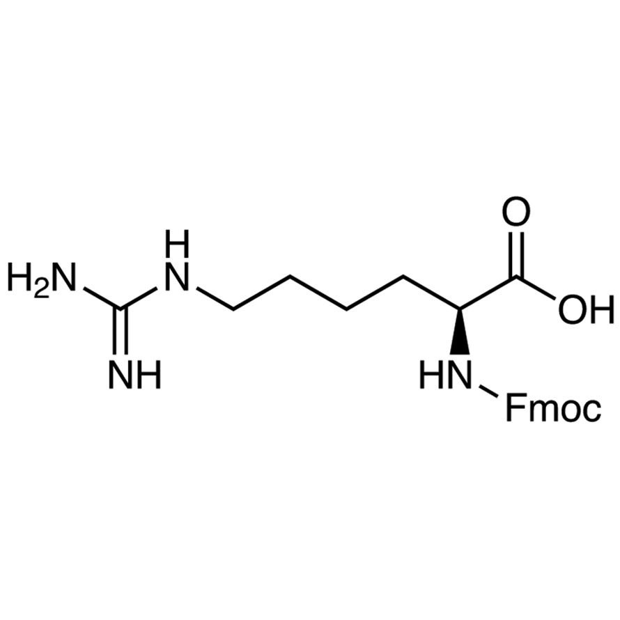 N-[(9H-Fluoren-9-ylmethoxy)carbonyl]-L-homoarginine