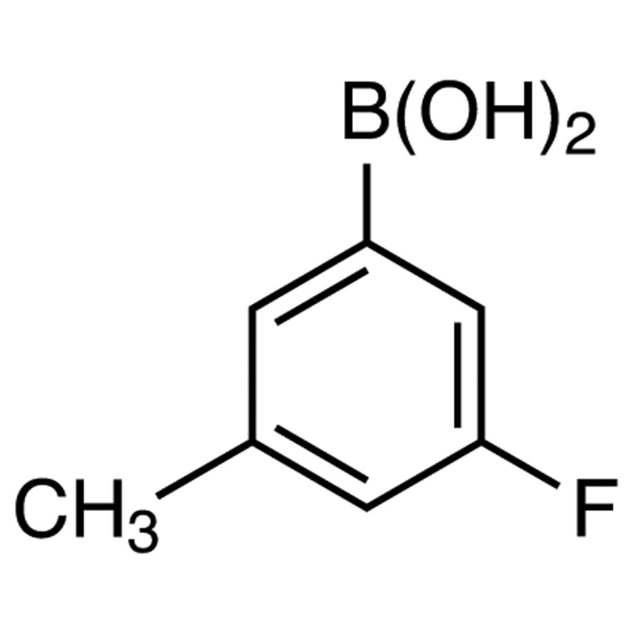 3-Fluoro-5-methylphenylboronic Acid (contains varying amounts of Anhydride)
