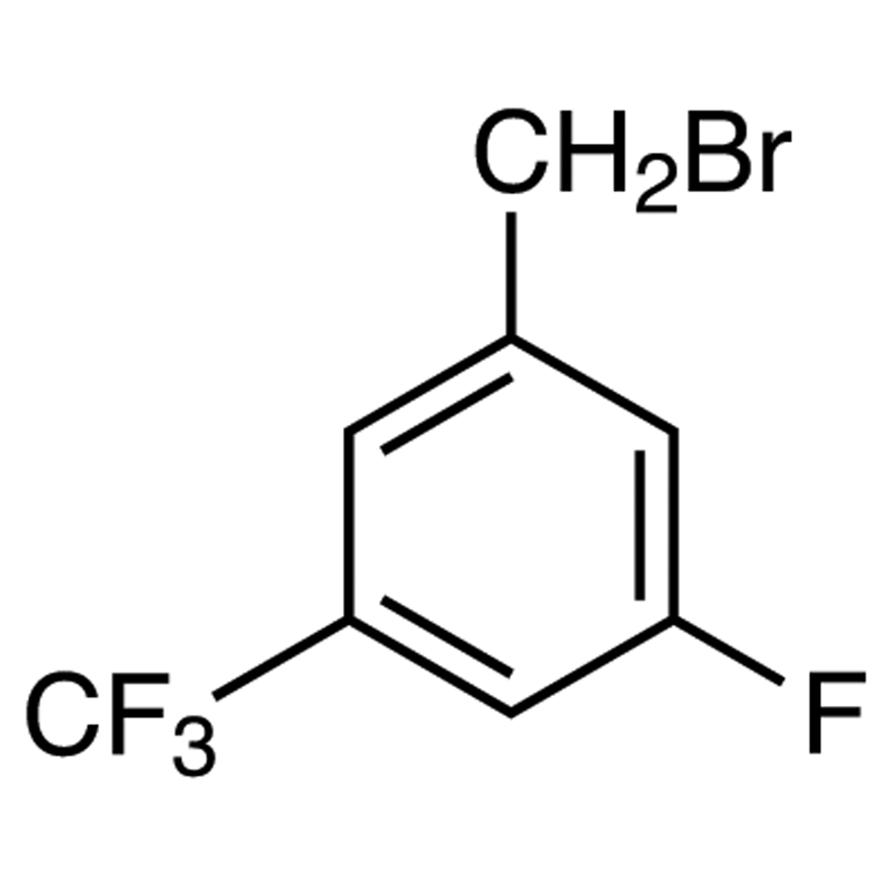3-Fluoro-5-(trifluoromethyl)benzyl Bromide