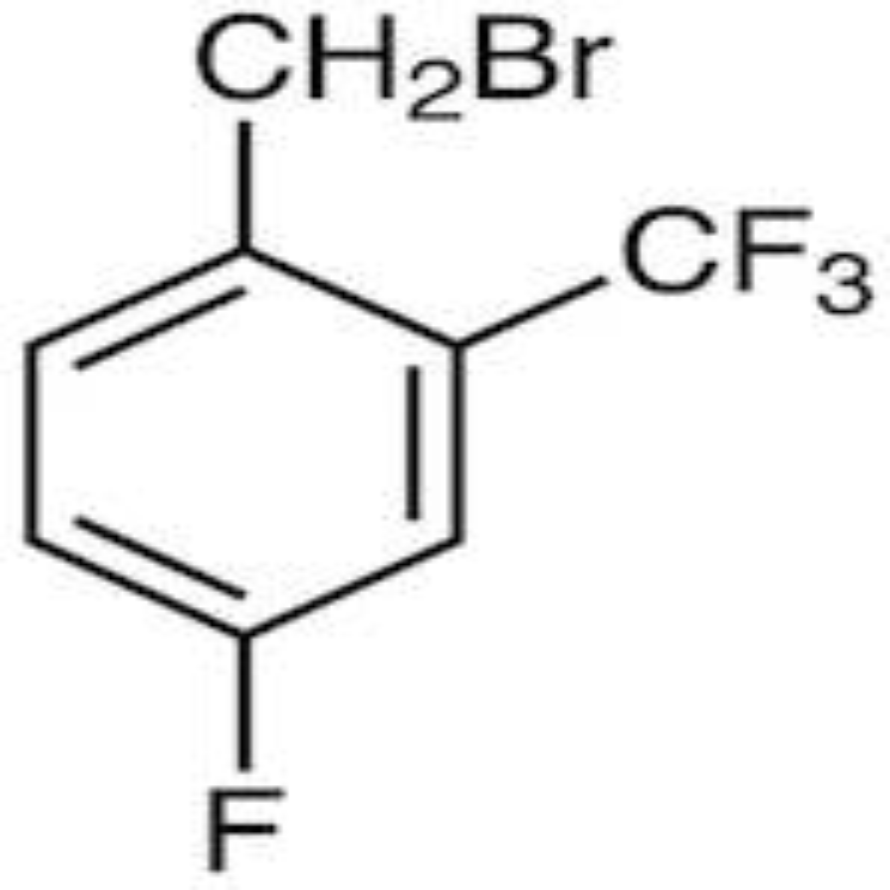 4-Fluoro-2-(trifluoromethyl)benzyl Bromide