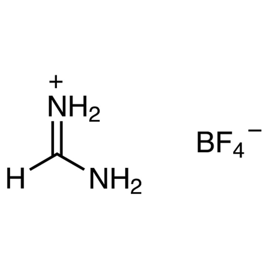 Formamidinium Tetrafluoroborate