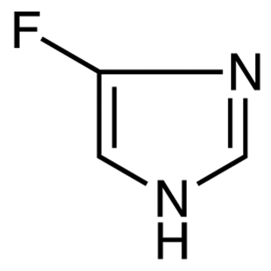 4-Fluoro-1H-imidazole
