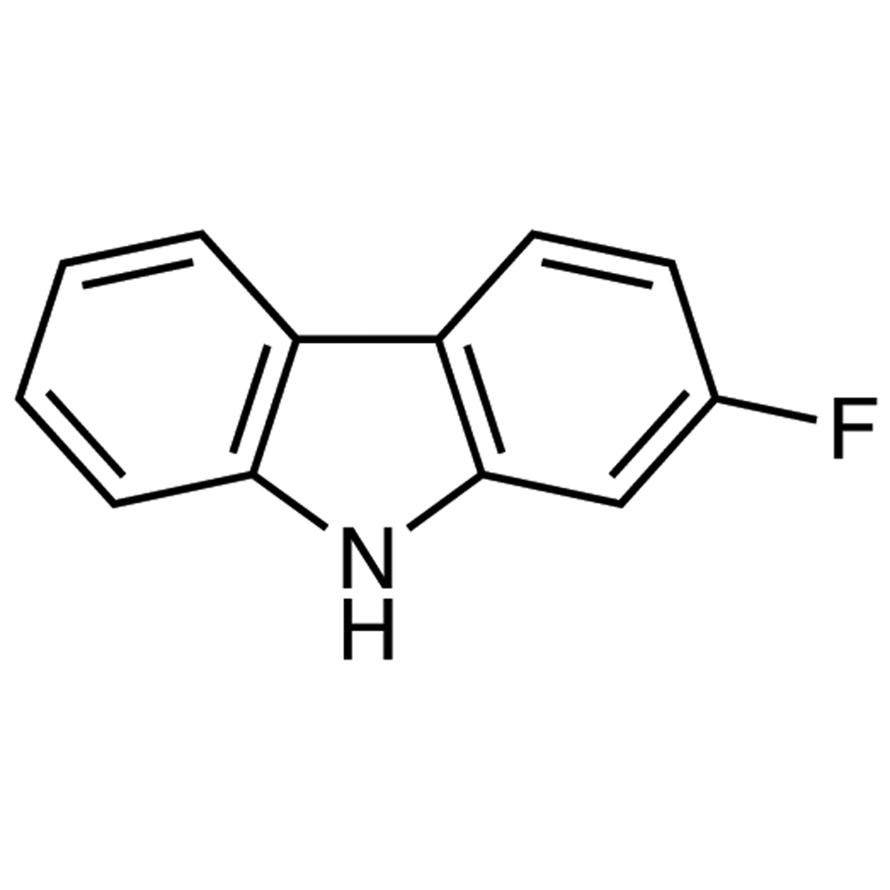 2-Fluoro-9H-carbazole