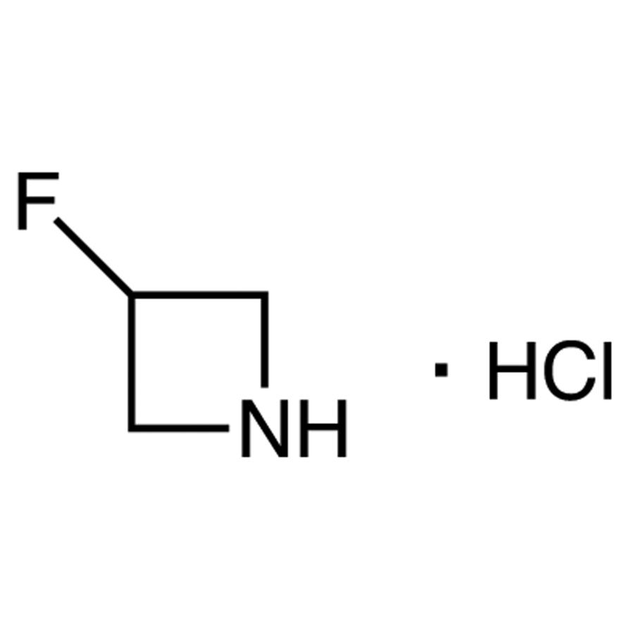 3-Fluoroazetidine Hydrochloride