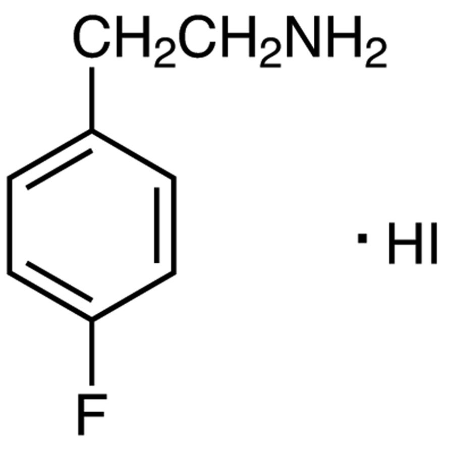 2-(4-Fluorophenyl)ethylamine Hydroiodide
