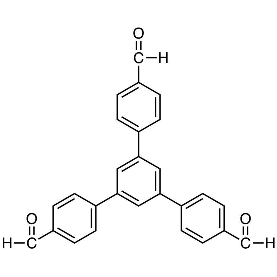 1,3,5-Tris(4-formylphenyl)benzene