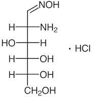 D-Glucosamine Oxime Hydrochloride