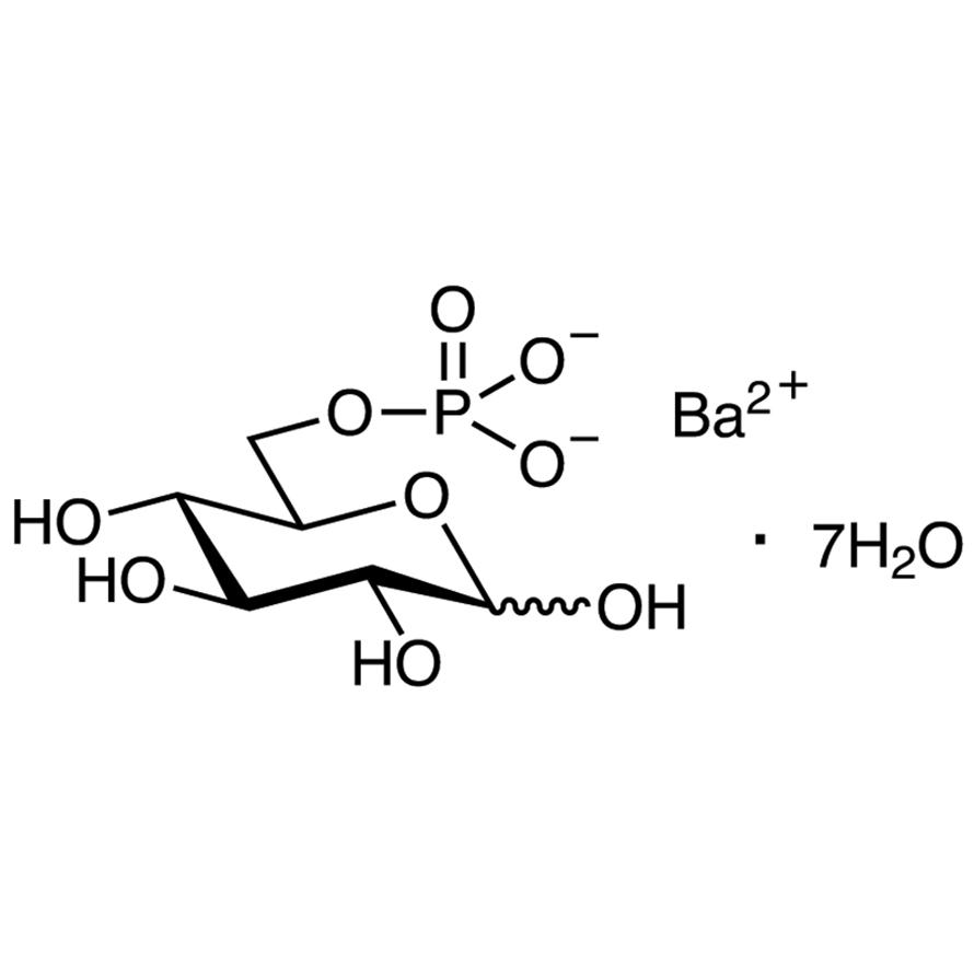 D-Glucose 6-Phosphate Barium Salt Heptahydrate