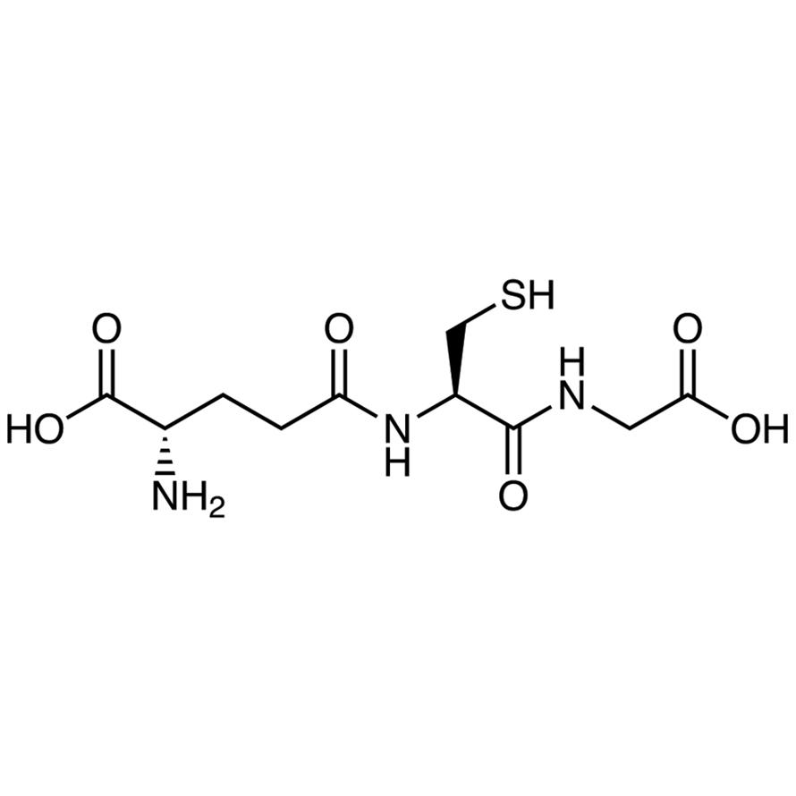 Glutathione reduced form
