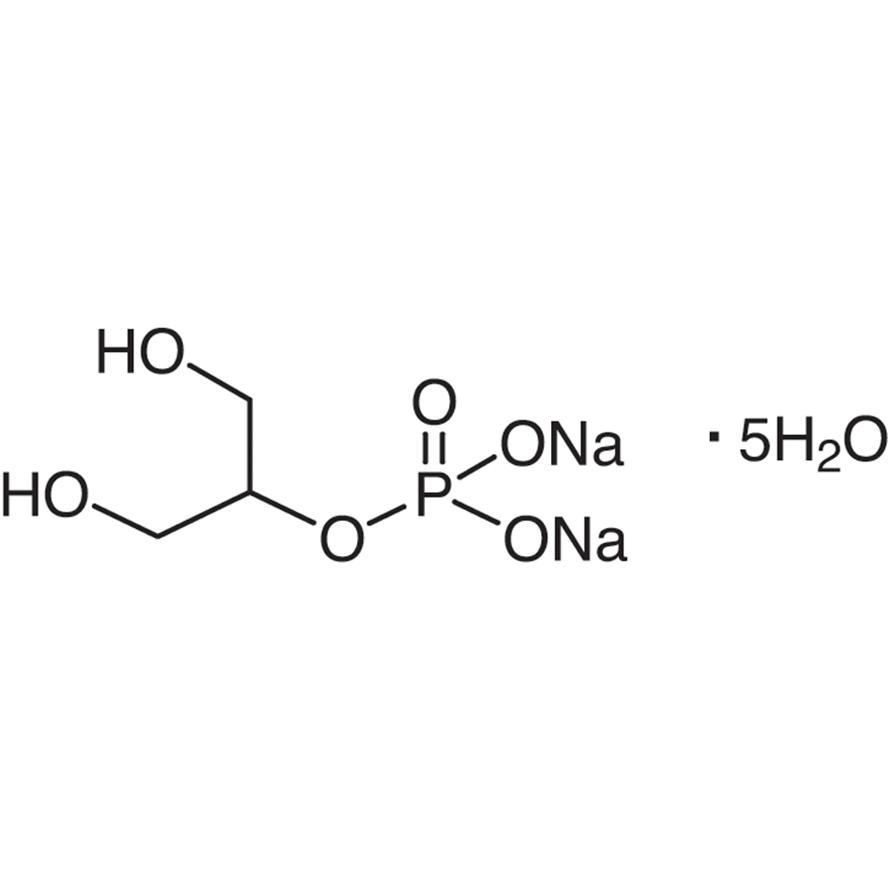 Disodium -Glycerophosphate Pentahydrate