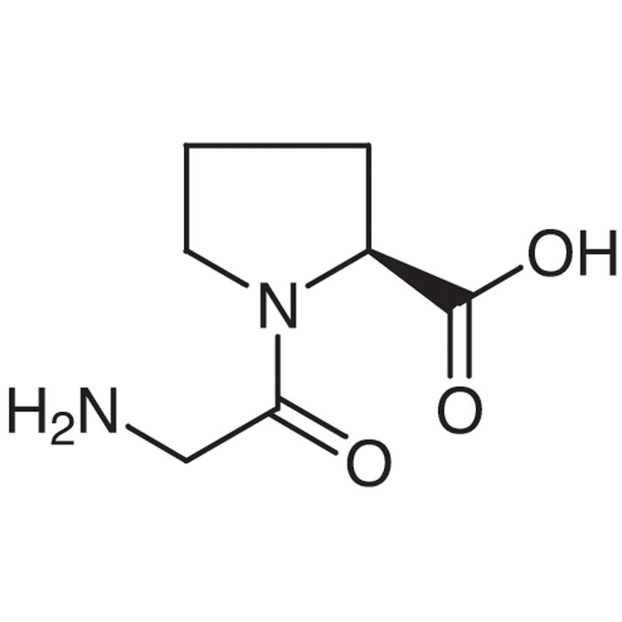 Glycyl-L-proline