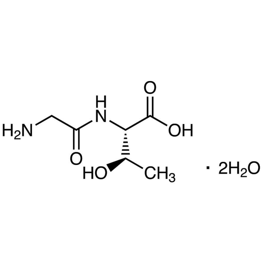 Glycyl-L-threonine Dihydrate