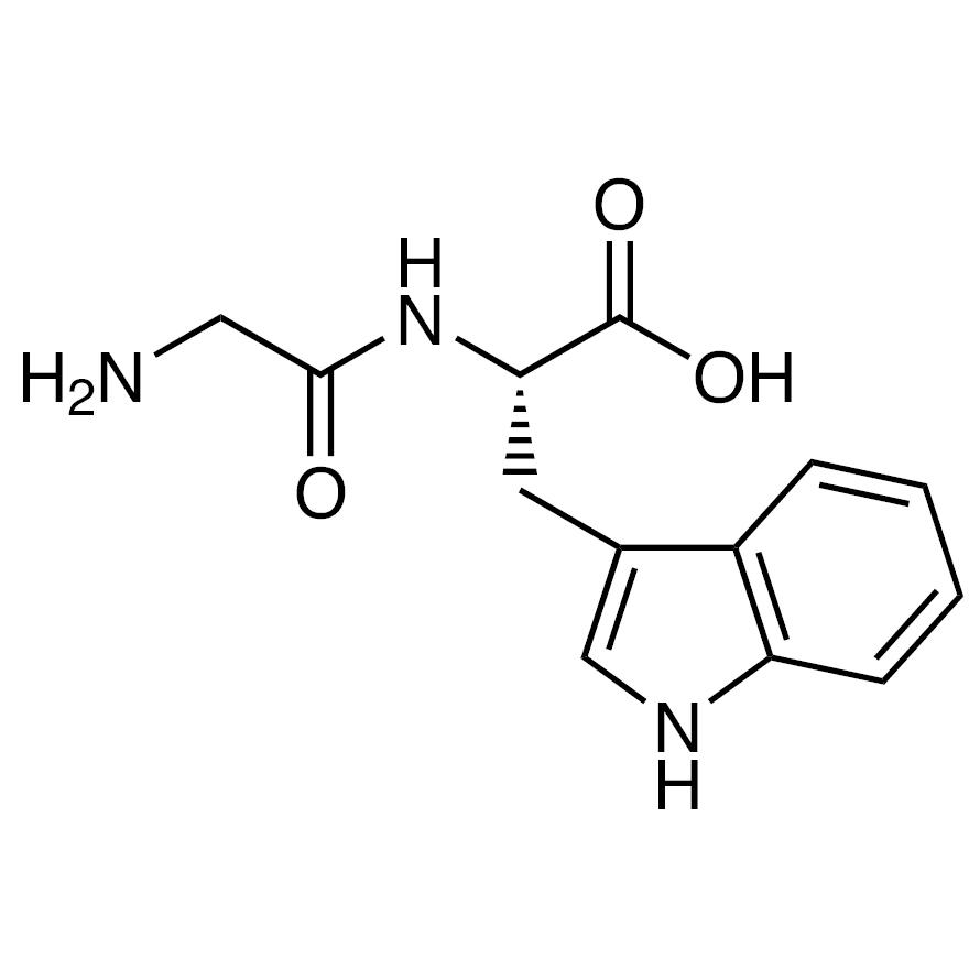 Glycyl-L-tryptophan