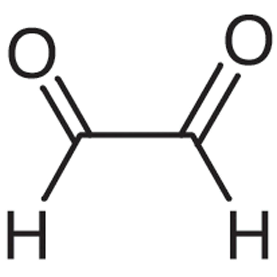 Glyoxal (39% in Water, ca. 8.8mol/L)