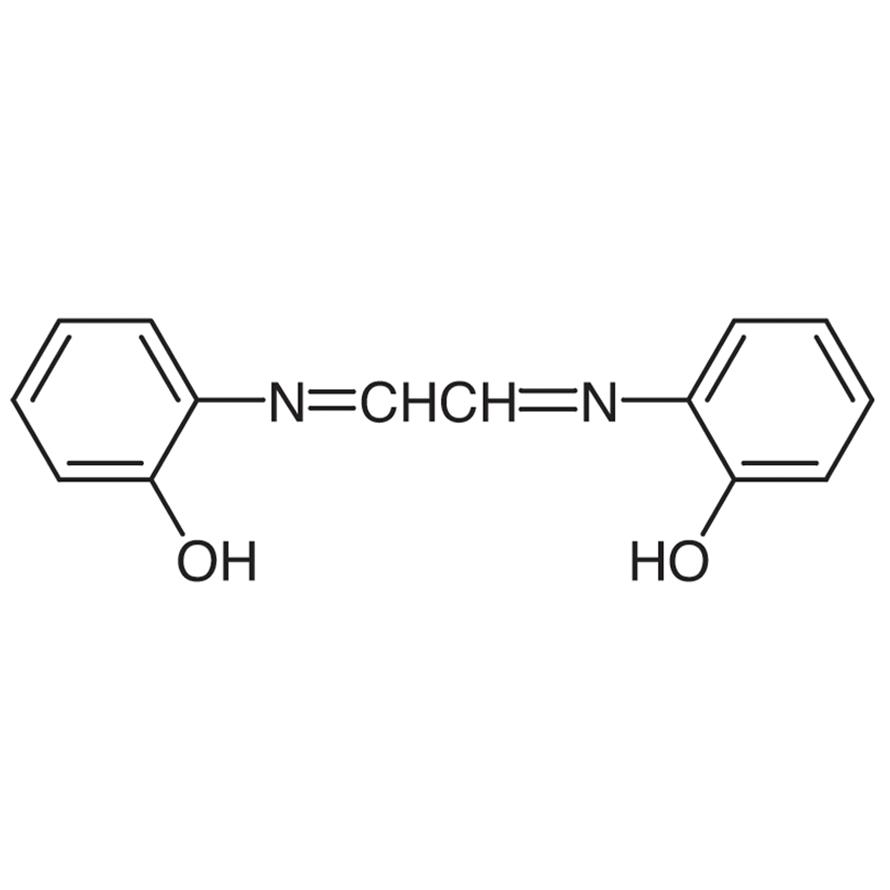 Glyoxal Bis(2-hydroxyanil)