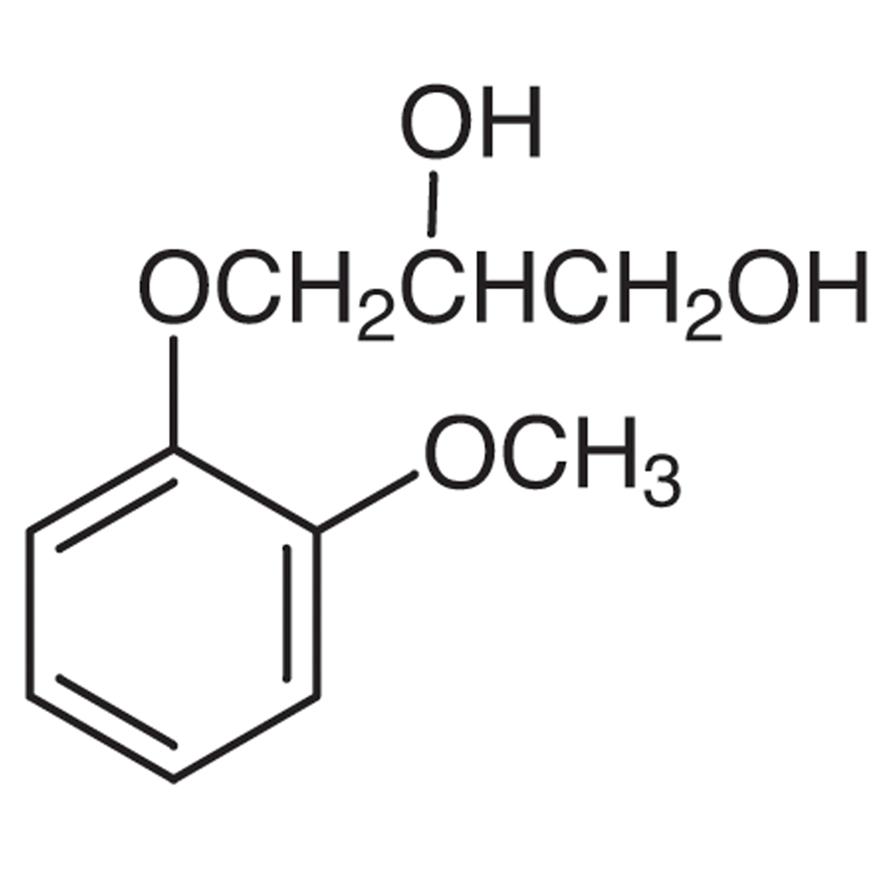 Guaiacol Glycerol Ether