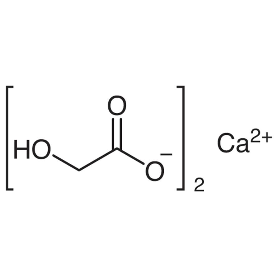 Calcium Glycolate