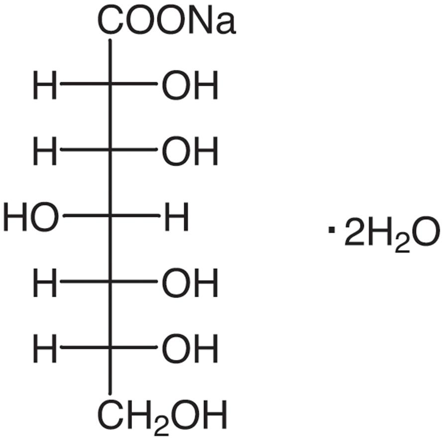 Sodium Glucoheptonate Dihydrate