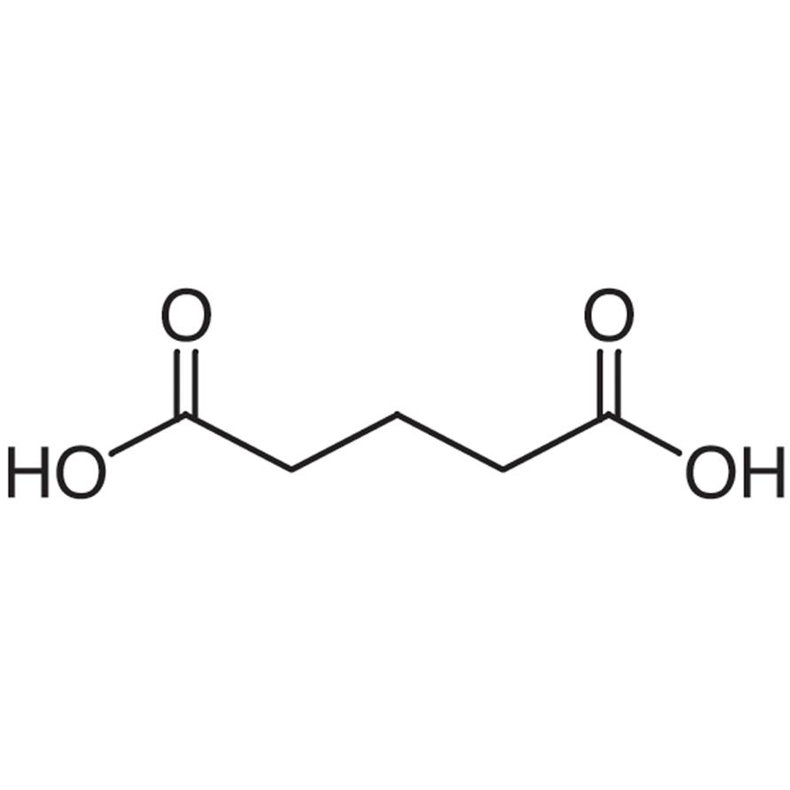 Glutaric Acid (ca. 50% in Water, ca. 4.3mol/L)