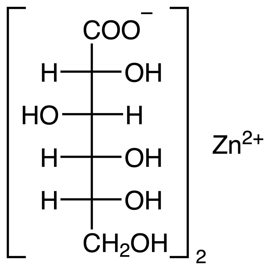 Zinc(II) Gluconate Hydrate