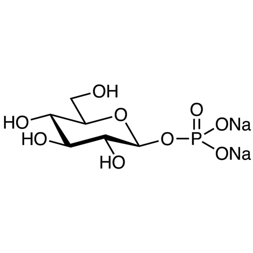 -D-Glucopyranose 1-Phosphate Disodium Salt