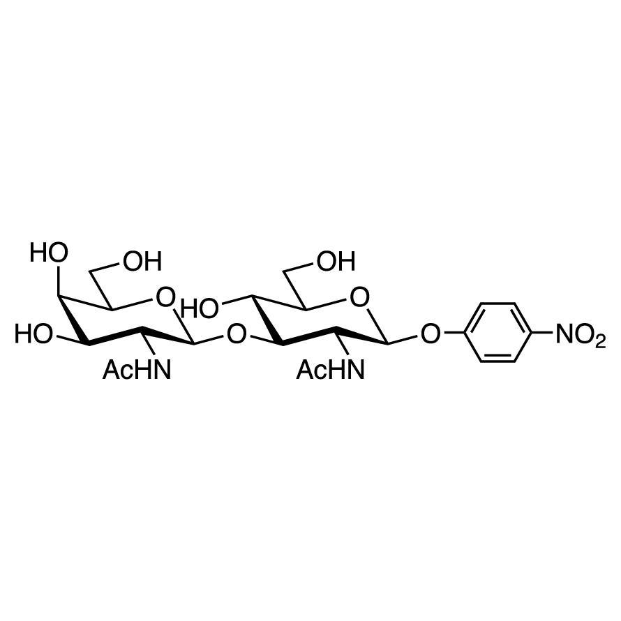 GalNAc(1-3)GlcNAc--pNP