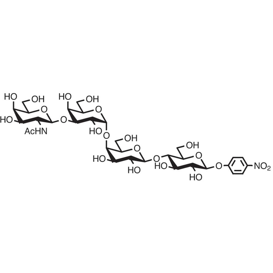 GalNAc(1-3)Gal(1-4)Gal(1-4)Glc--pNP