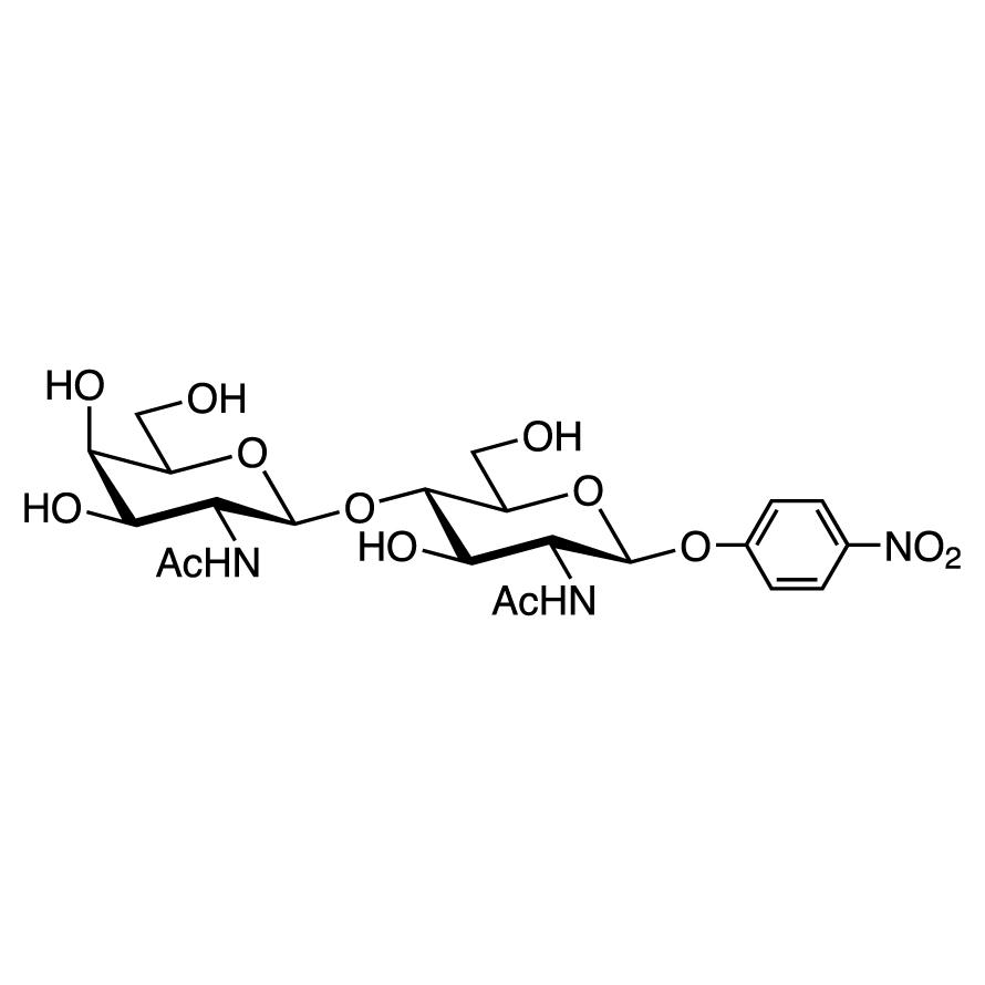 GalNAc(1-4)GlcNAc--pNP