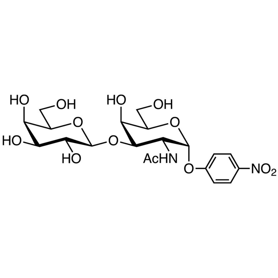 Gal(1-3)GalNAc--pNP