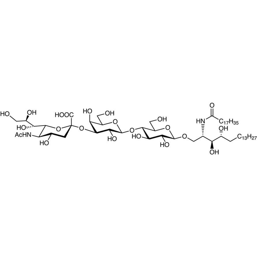 Ganglioside GM3 (phyto-type)