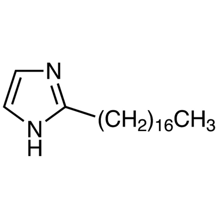 2-Heptadecylimidazole