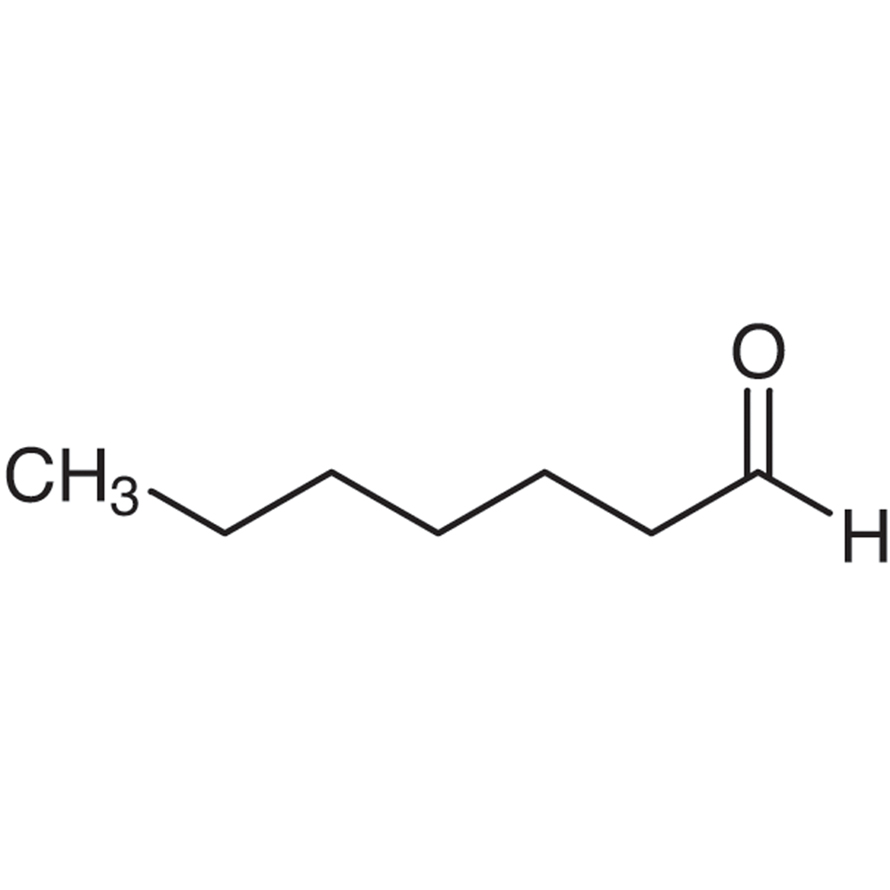 Heptanal