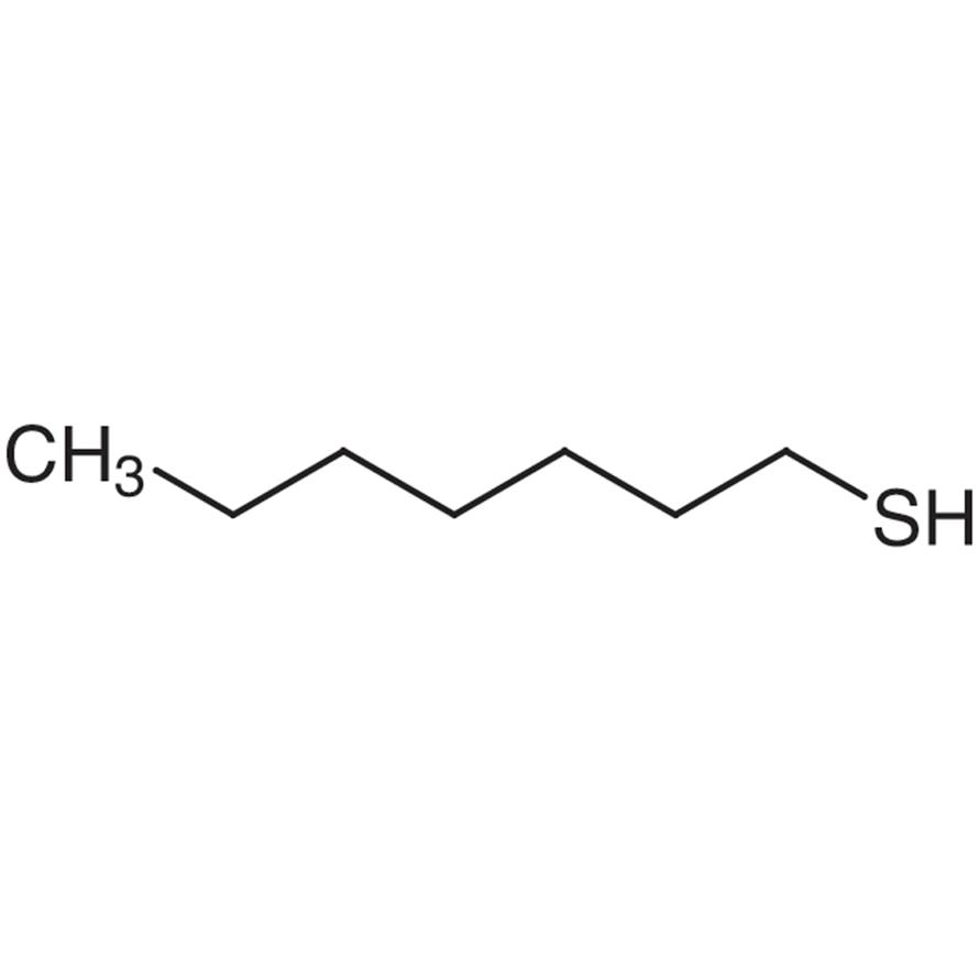 1-Heptanethiol
