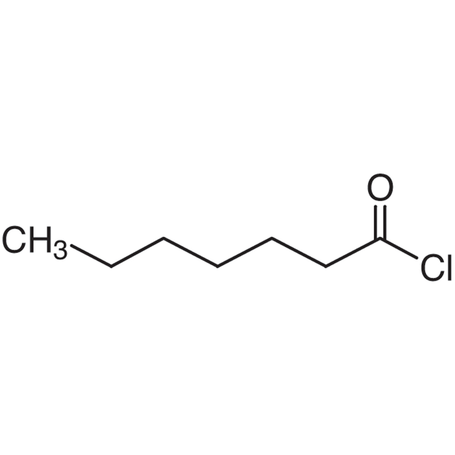 Heptanoyl Chloride