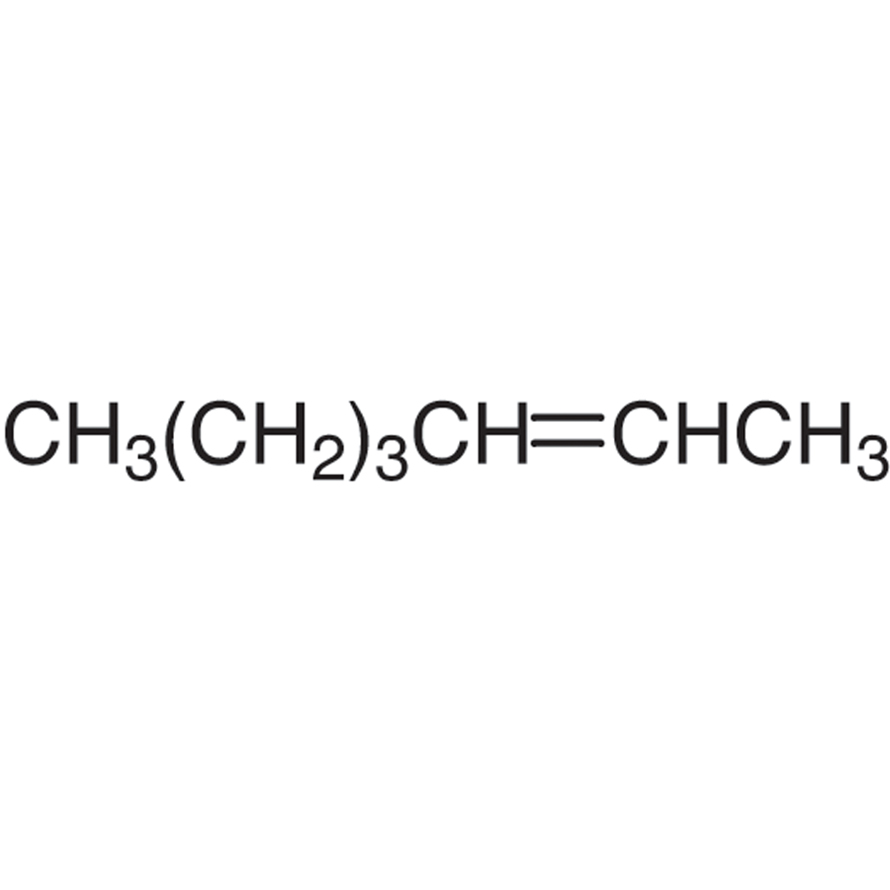 2-Heptene (cis- and trans- mixture)