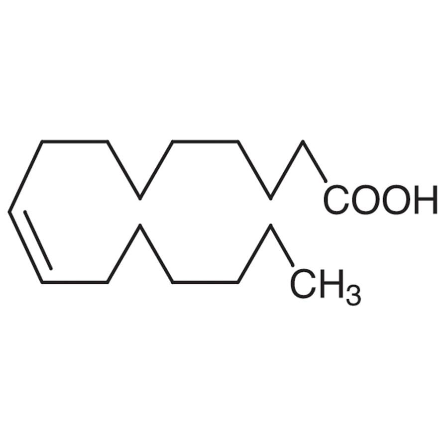cis-9-Hexadecenoic Acid