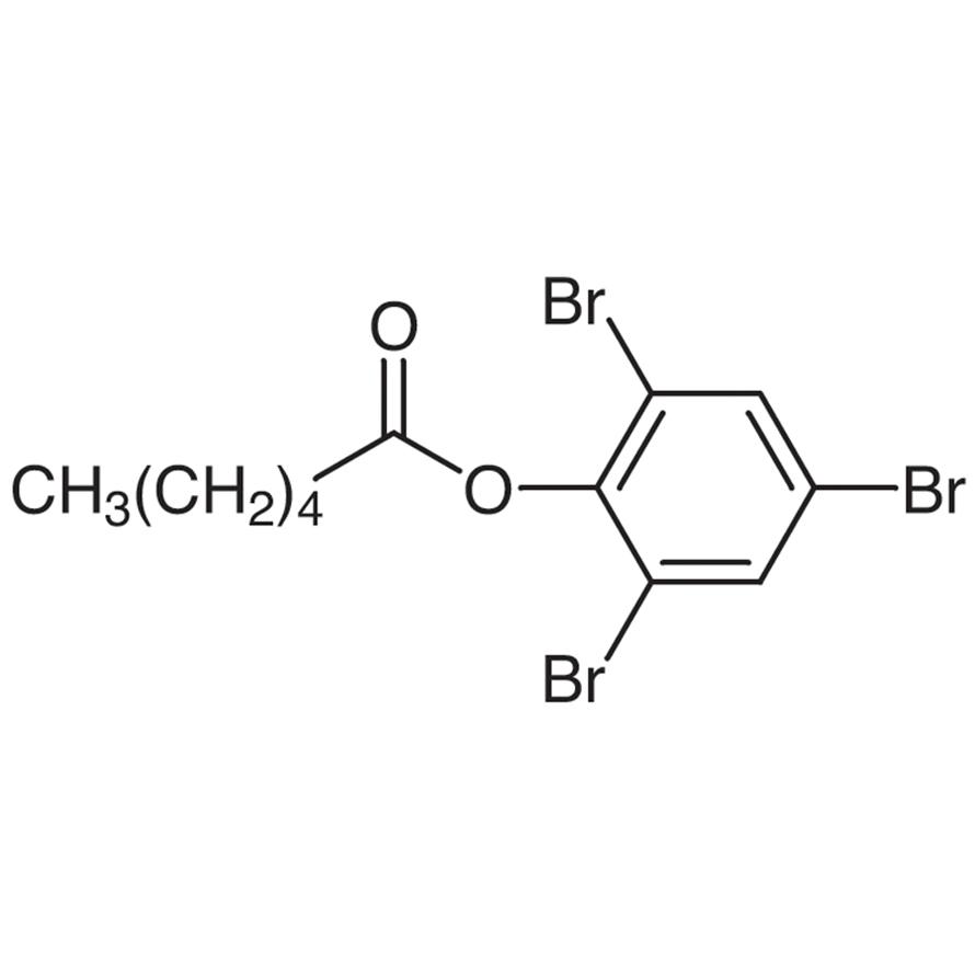 2,4,6-Tribromophenyl Hexanoate