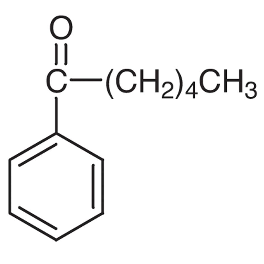 Hexanophenone