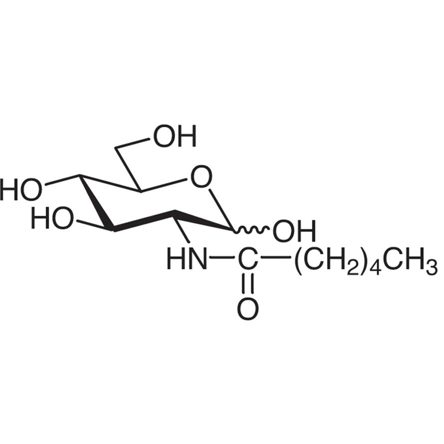 N-Hexanoyl-D-glucosamine